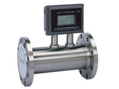氣體渦輪流量計的詳細介紹
