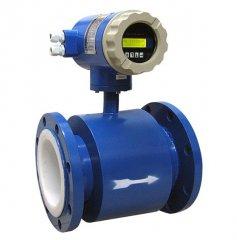 電磁流量計不同電極所采取保護的技巧